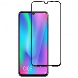 """""""Mocolo"""" Tempered Glass pilnai dengiantis apsauginis ekrano stiklas 0.2 mm - juodas (P Smart 2019)"""
