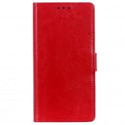 Atverčiamas dėklas, knygutė - raudonas (P smart 2021)