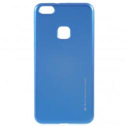 """""""Mercury"""" dėklas - mėlynas (P10 Lite)"""