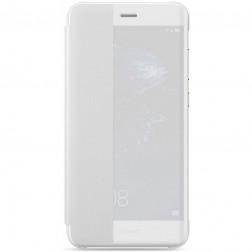 """""""Huawei"""" Smart View Cover atverčiamas dėklas - baltas (P10 Lite)"""
