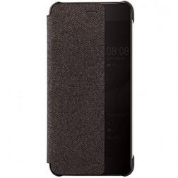 """""""Huawei"""" Smart View Cover atverčiamas dėklas - rudas (P10 Plus)"""