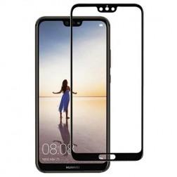 """""""Imak"""" Tempered Glass apsauginis ekrano stiklas 0.26 mm - juodas (P20)"""