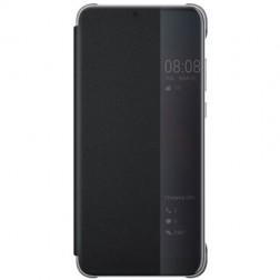 """""""Huawei"""" Smart View Flip Cover atverčiamas dėklas - juodas (P20 Pro)"""