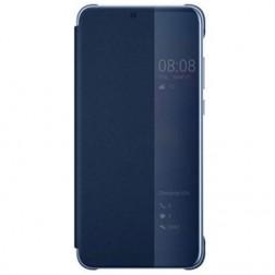 """""""Huawei"""" Smart View Flip Cover atverčiamas dėklas - mėlynas (P20 Pro)"""