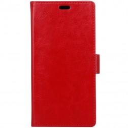 Atverčiamas dėklas, knygutė - raudonas (P20)