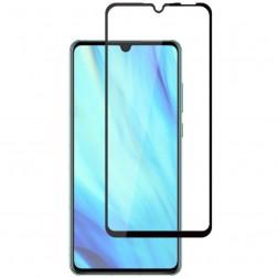 """""""Mocolo"""" Tempered Glass pilnai dengiantis apsauginis ekrano stiklas 0.2 mm - juodas (P30)"""
