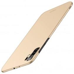 """Mofi"" Shield dėklas - auksinis (P30 Pro)"