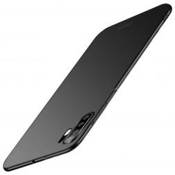 """""""Mofi"""" Shield dėklas - juodas (P30 Pro)"""