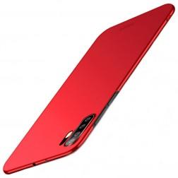 """""""Mofi"""" Shield dėklas - raudonas (P30 Pro)"""