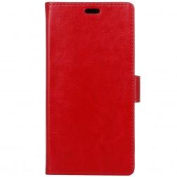 Atverčiamas dėklas, knygutė - raudonas (P30)