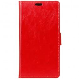 Atverčiamas dėklas, knygutė - raudonas (Y5 II)