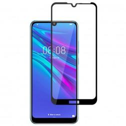 """""""Mocolo"""" Tempered Glass apsauginis ekrano stiklas 0.26 mm - juodas (Y6 2019)"""
