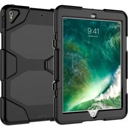 Sustiprintos apsaugos dėklas - juodas (iPad Pro 10.5 / iPad Air 2019)