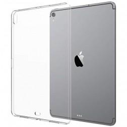 Kieto silikono (TPU) dėklas - skaidrus (iPad Pro 11)