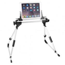 """""""Table Stand"""" universalus planšetės laikiklis - juodas"""