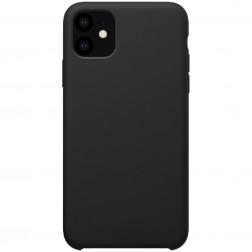 """""""Nillkin"""" Flex dėklas - juodas (iPhone 11)"""