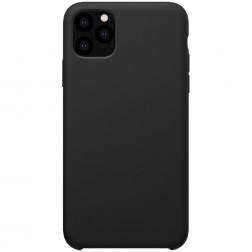 """""""Nillkin"""" Flex dėklas - juodas (iPhone 11 Pro)"""