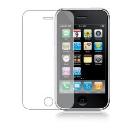 Apsauginė ekrano plėvelė - skaidri (iPhone 3G / 3GS)