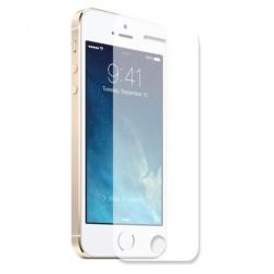 Apsauginis ekrano stiklas 0.22 mm (iPhone 5 / 5S / 5C / SE)