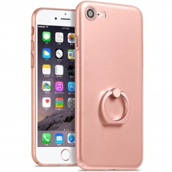 """""""HOCO"""" Shining Star Kickstand dėklas - rožinis (iPhone 7 / 8)"""