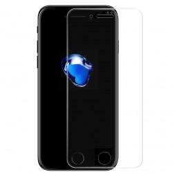 """""""ISME"""" apsauginė ekrano plėvelė (pilnai dengianti) - skaidri (iPhone 7 Plus / 8 Plus)"""