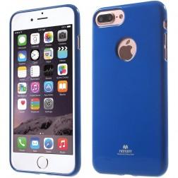 """""""Mercury"""" dėklas - tamsiai mėlynas (iPhone 7 Plus)"""