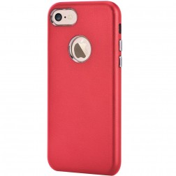 """""""Devia"""" Successor dėklas - raudonas (iPhone 7)"""