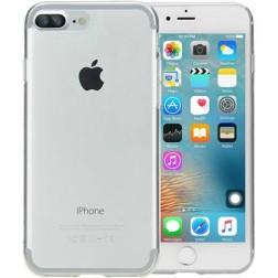 """""""G-Case"""" ploniausias TPU dėklas - skaidrus (iPhone 7 Plus / 8 Plus)"""