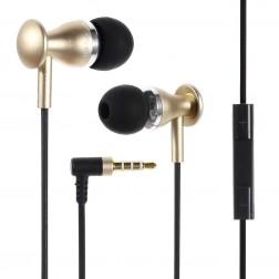 """""""JBM"""" MJ9600 ausinės - auksinės"""
