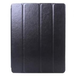 """""""Kalaideng"""" Enland atverčiamas dėklas - juodas (iPad 2 / 3 / 4)"""