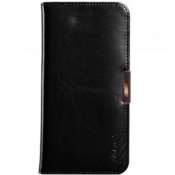 """""""Kalaideng"""" Royale atverčiamas dėklas - juodas (iPhone 6 Plus / 6s Plus)"""