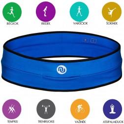 """""""KengooRUN"""" sportinis diržas - mėlynas (M dydis)"""