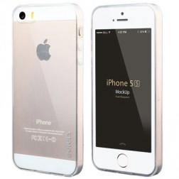 """""""Leiers"""" Thin Ice dėklas - skaidrus (iPhone 5 / 5S / SE)"""