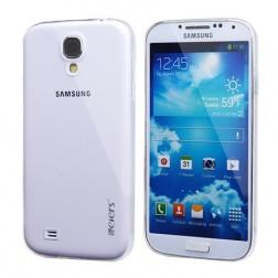 """""""Leiers"""" Thin Ice dėklas - skaidrus (Galaxy S4)"""