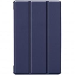 """Atverčiamas dėklas - mėlynas (Tab M10 Plus 10.3"""")"""