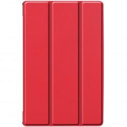 """Atverčiamas dėklas - raudonas (Tab M10 Plus 10.3"""")"""