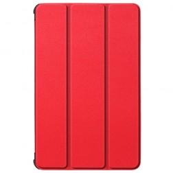 """Atverčiamas dėklas - raudonas (Tab M10 10.1"""" HD 2 Gen)"""