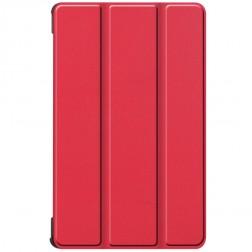 Atverčiamas dėklas - raudonas (Tab M8 / IdeaTab M8)