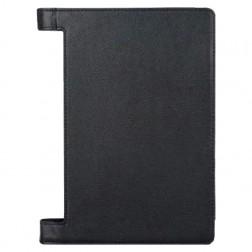 """""""Slim"""" atverčiamas dėklas - juodas (Yoga Tab 3 10.1)"""