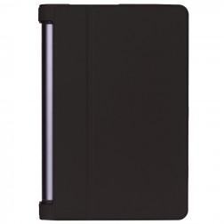 Atverčiamas dėklas - juodas (Yoga Tab 3 Pro 10.1)