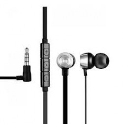 """""""LG"""" HSS-F530 ausinės - juodos"""