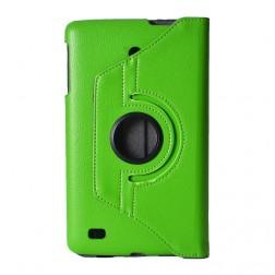Atverčiamas dėklas (360°) - žalias (G Pad 8.0)