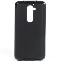 """""""Jelly Case"""" dėklas - juodas (G2)"""