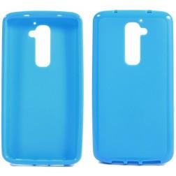 """""""Jelly Case"""" dėklas - mėlynas (G2)"""
