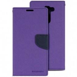 """""""Mercury"""" Fancy atverčiamas dėklas - violetinis (G2)"""