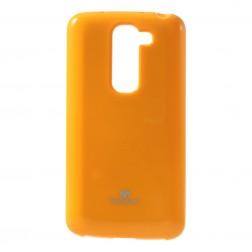 """""""Mercury"""" dėklas - geltonas (G2 mini)"""