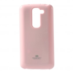 """""""Mercury"""" dėklas - rožinis (G2 mini)"""