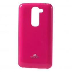 """""""Mercury"""" dėklas - tamsiai rožinis (G2 mini)"""