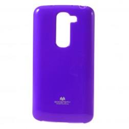 """""""Mercury"""" dėklas - violetinis (G2 mini)"""
