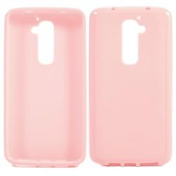 """""""Jelly Case"""" dėklas - rožinis (G2)"""